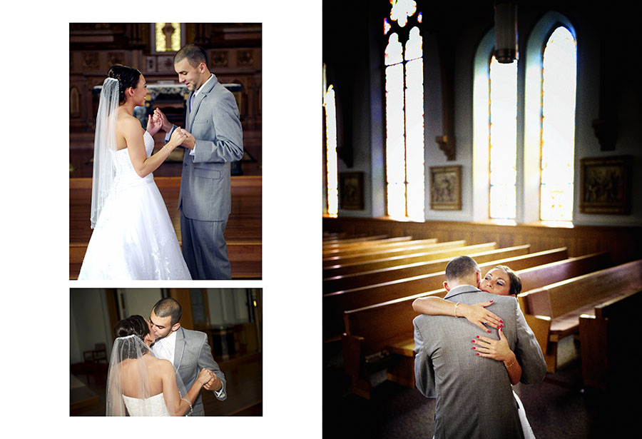 New Wedding Book design » Darrin Phegley Blog